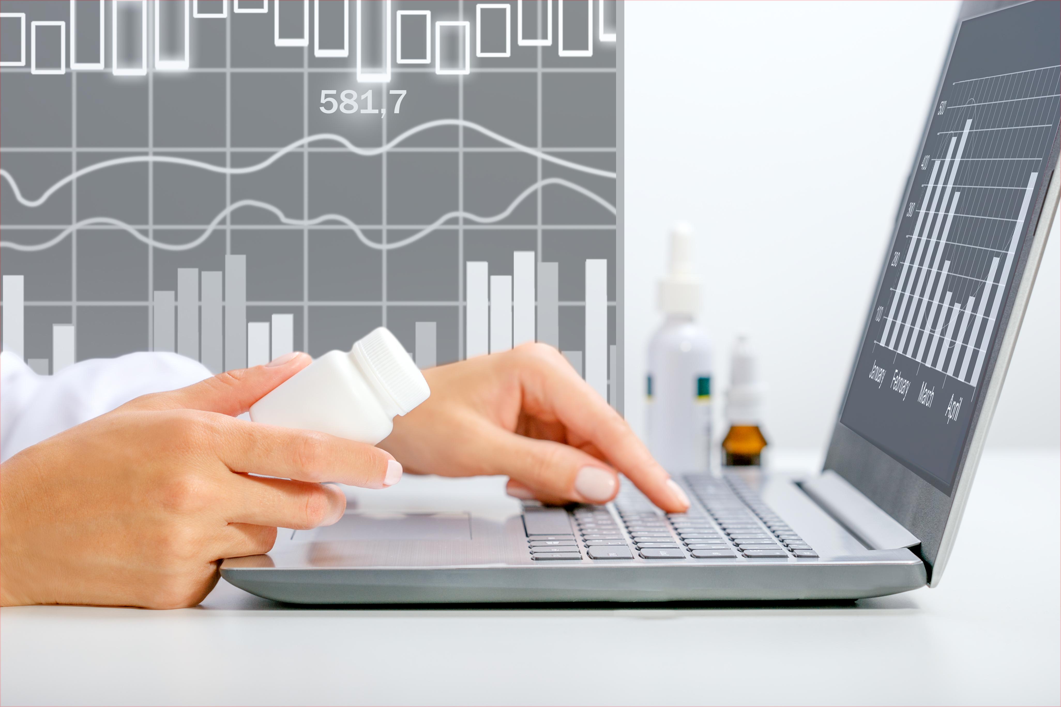 La importancia del pedido diario en farmacia